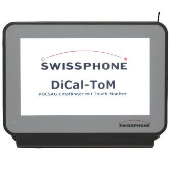 Swissphone DiCal-Tom