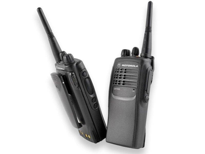 Motorola GP340 - viva-telecom.org