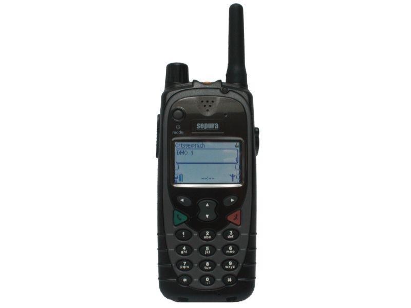 Sepura-SRH3800-sGPS-TETRA-Handfunkgeraet