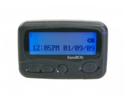 Digitalpager EuroBOS Zeus used