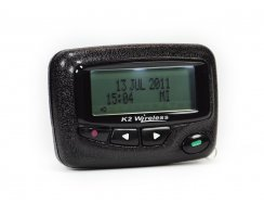 Digitalpager J22 Plus - BOS
