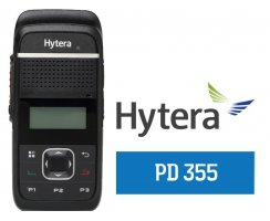 Hytera PD355LF PMR446 Handfunkger�t