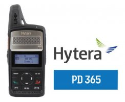 Hytera PD365LF PMR446 Handfunkger�t