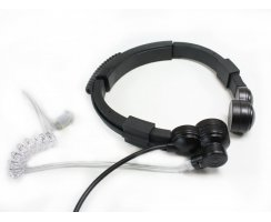 Kehlkopf Security Headset robust KHS09E-GP360
