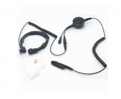 Kehlkopf Security Headset robust KHS09G-GP360