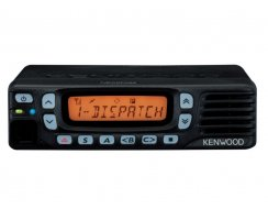 Kenwood NX-720E VHF Nexedge