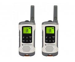 Motorola TLKR-T50 Twin Pack