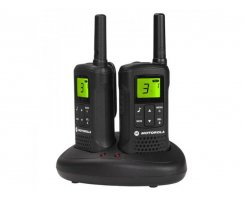 Motorola TLKR-T60 Twin Pack