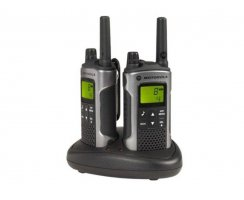 Motorola TLKR-T80 Twin Pack