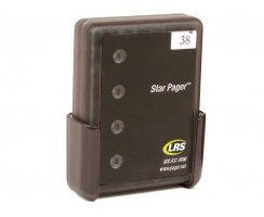 Pager SP4 LED - Personenruf