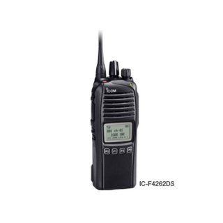 Icom IC-F3262DS VHF