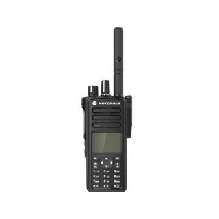 Motorola DP4800e (enhanced) DMR Handfunkgerät