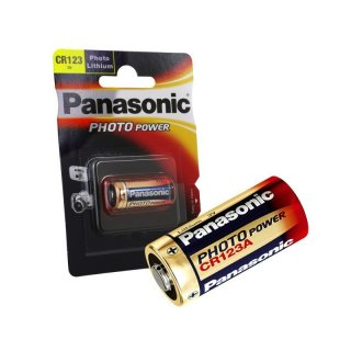 Powerflash Lithium Batterie