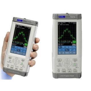 TTi PSA 1302 USC Spectrum Analyzer 1.3 GHz