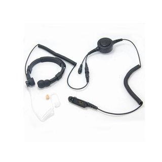 Kehlkopf Security Headset robust KHS09G-GP900