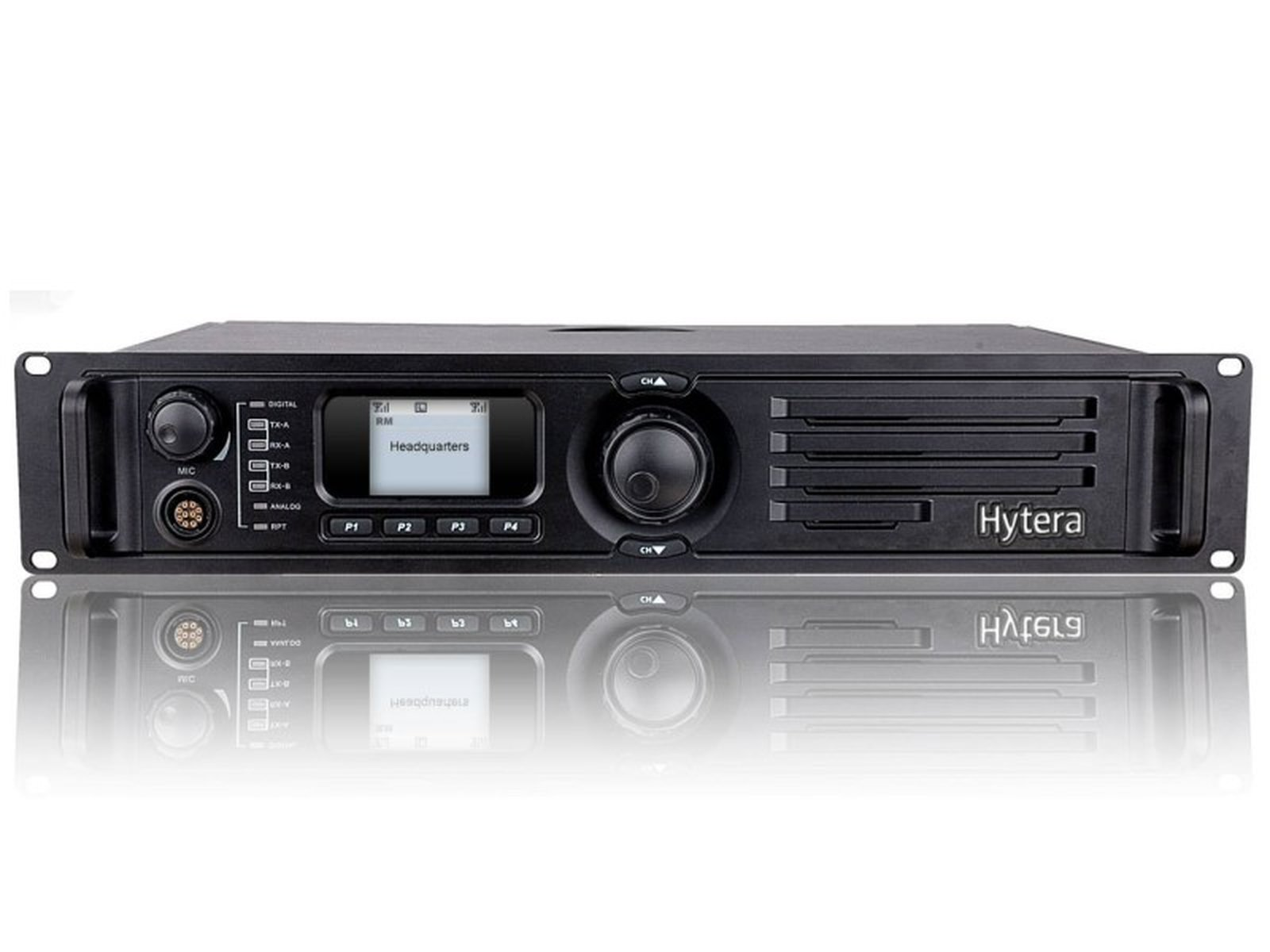 Hytera RD985 DMR Repeater