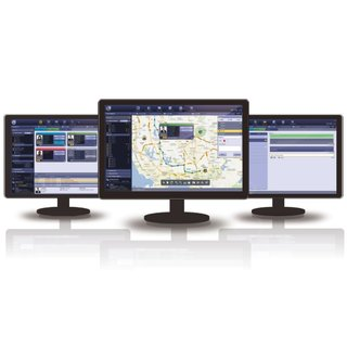 Hytera DMR Smart Dispatch System
