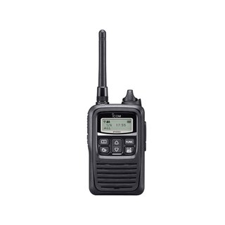 Icom IP100H IP Communication Terminal