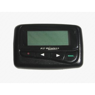 Digitalpager J24 Plus - BOS