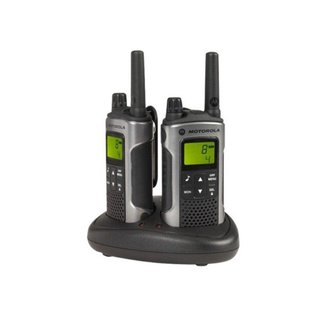 Motorola Talkabout T80 Twin Pack