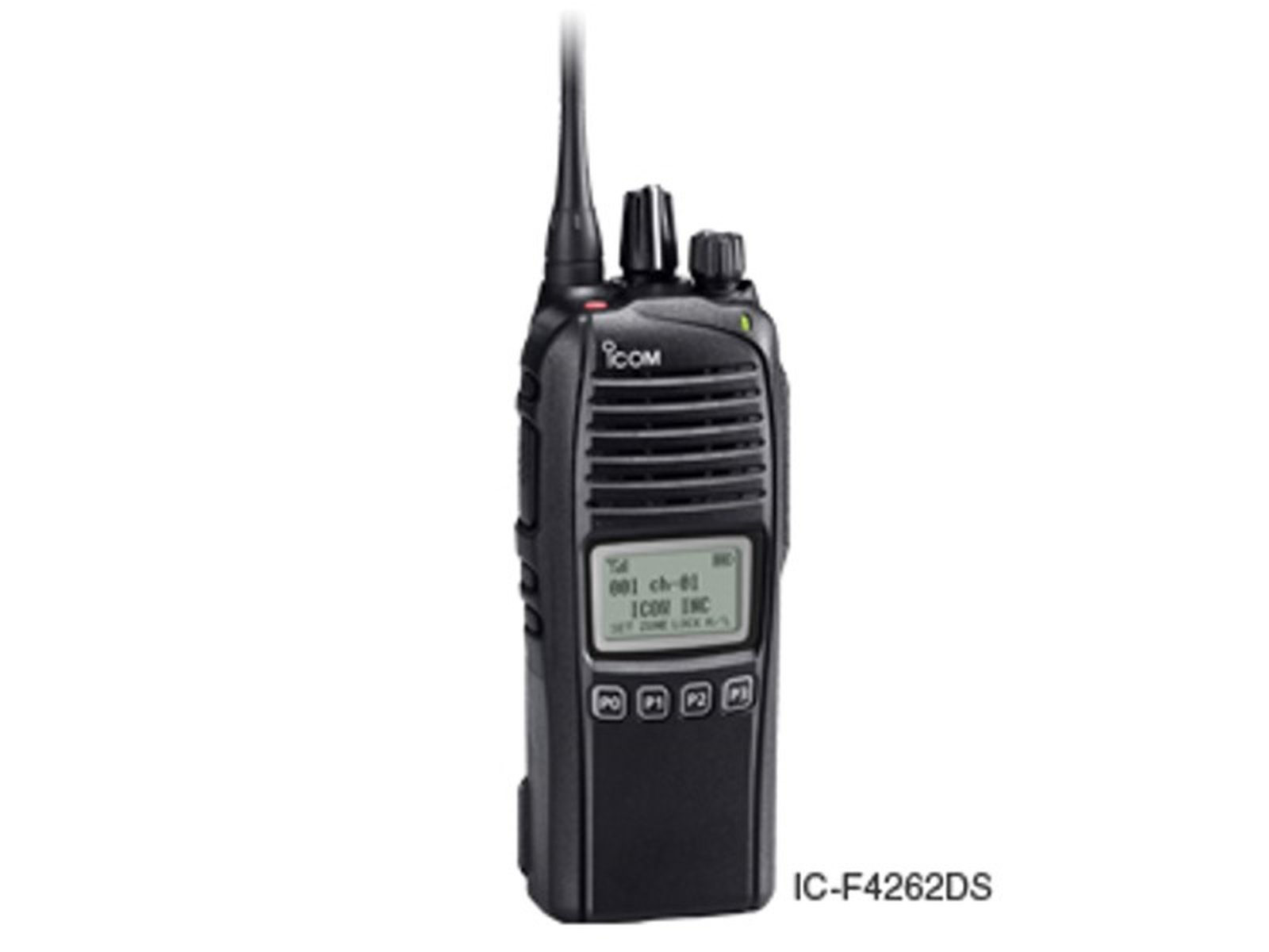 Icom IC-F4262DS