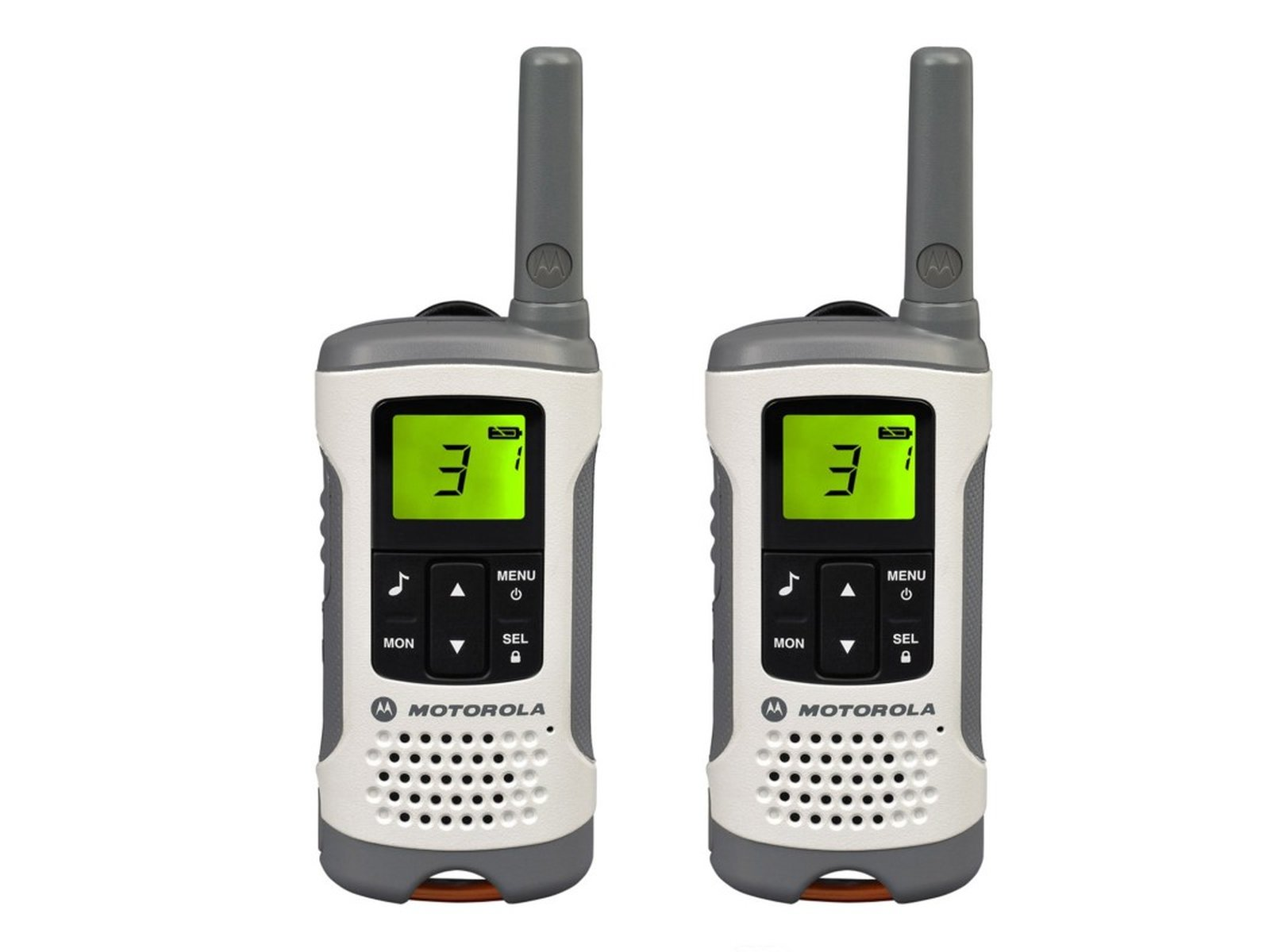 Motorola Talkabout T50 Twin Pack