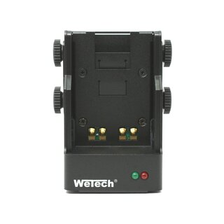 Wetech KFZ Ladehalterung WTC620 used