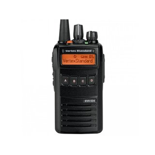 Vertex Standard EVX-534 Enhanced DMR Handfunkgerät