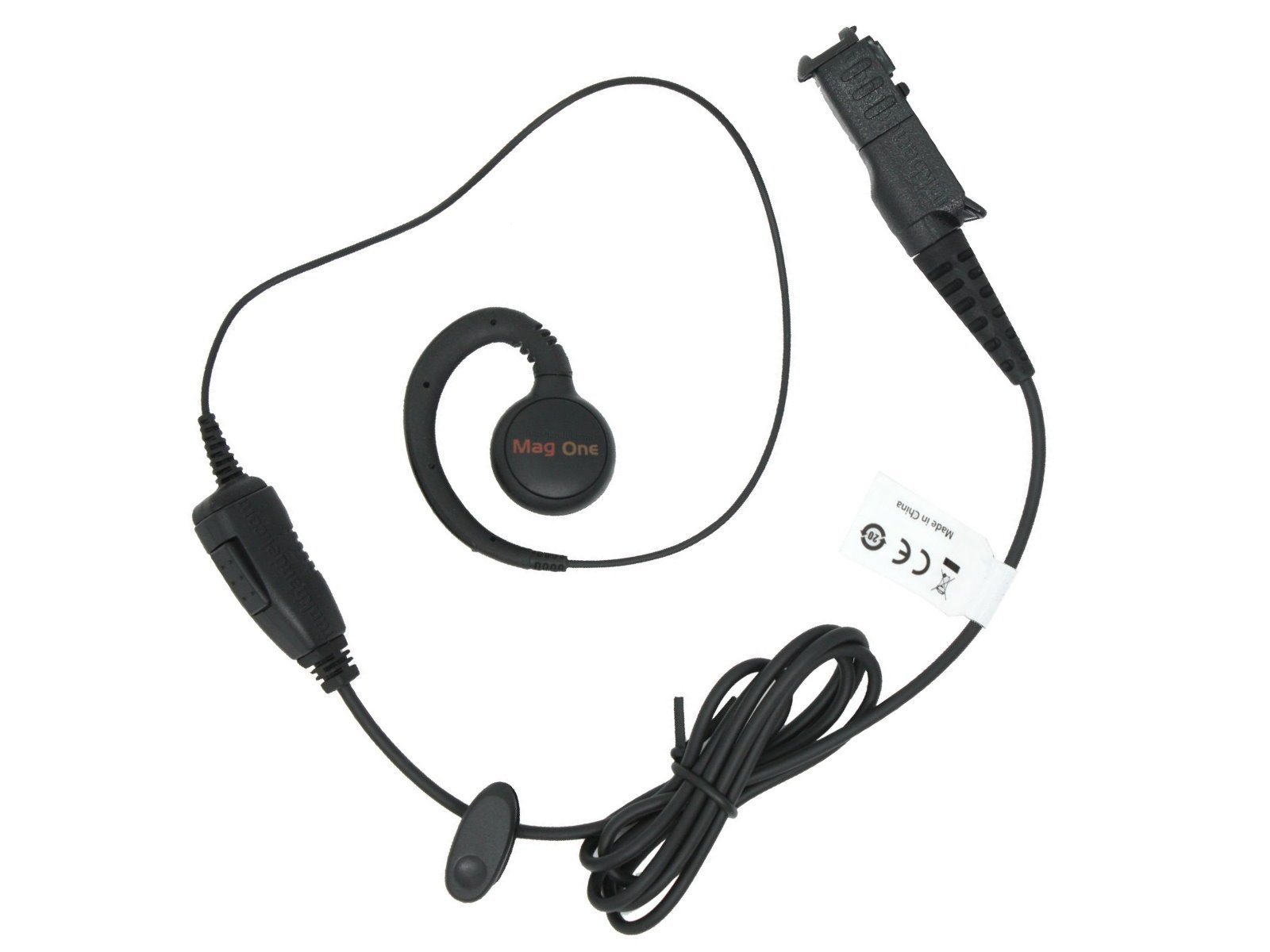 Motorola PMLN5727A Mag One Headset