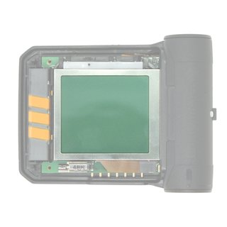 Swissphone s.Quad LCD Display Modul