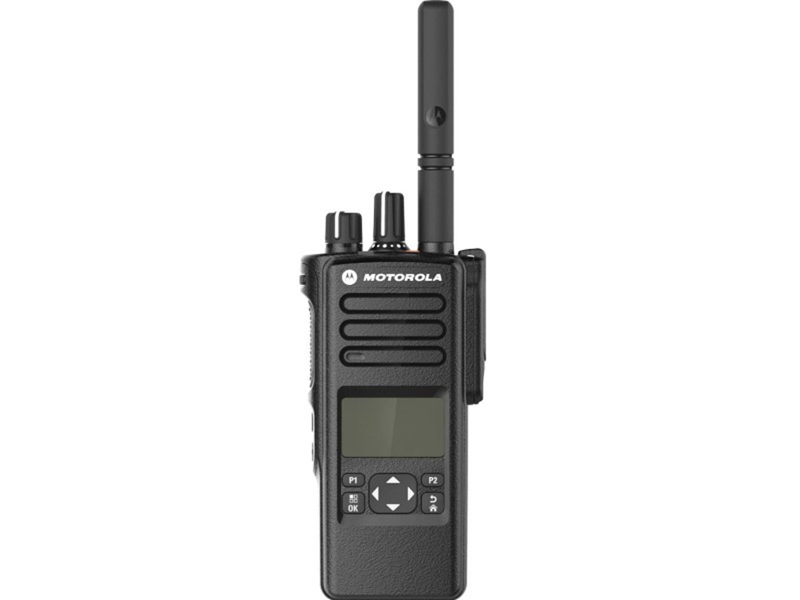 Motorola DP4601e (enhanced) DMR Handfunkgerät GPS