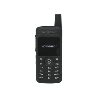 Motorola SL4000e (enhanced) DMR Handfunkgerät