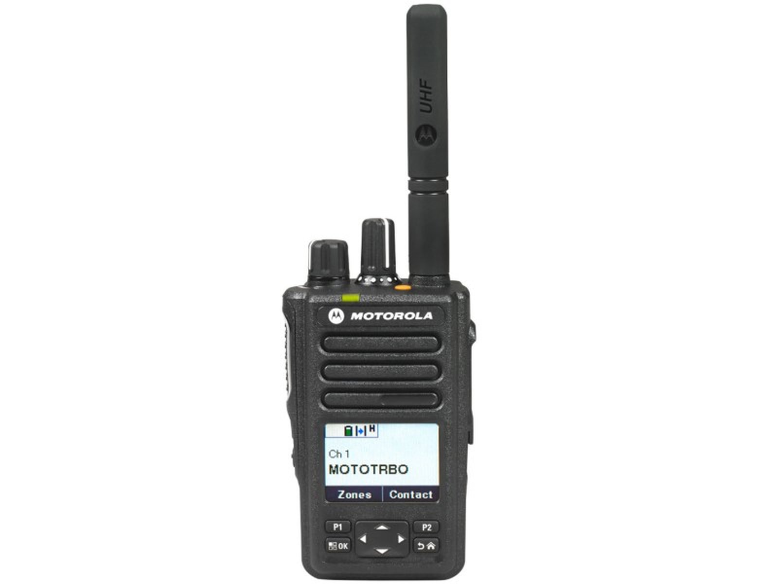 Motorola DP3661e (enhanced) DMR Handfunkgerät
