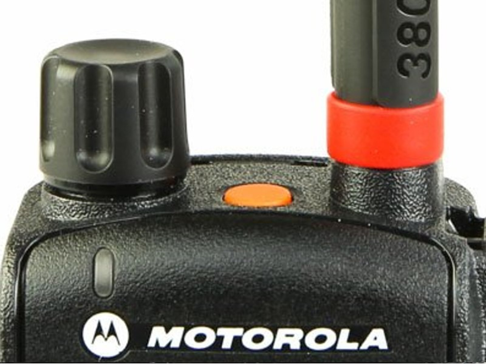 Motorola PMLN6289A Antennen ID Ring rot