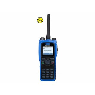 Hytera PD795IS Ex (ATEX)