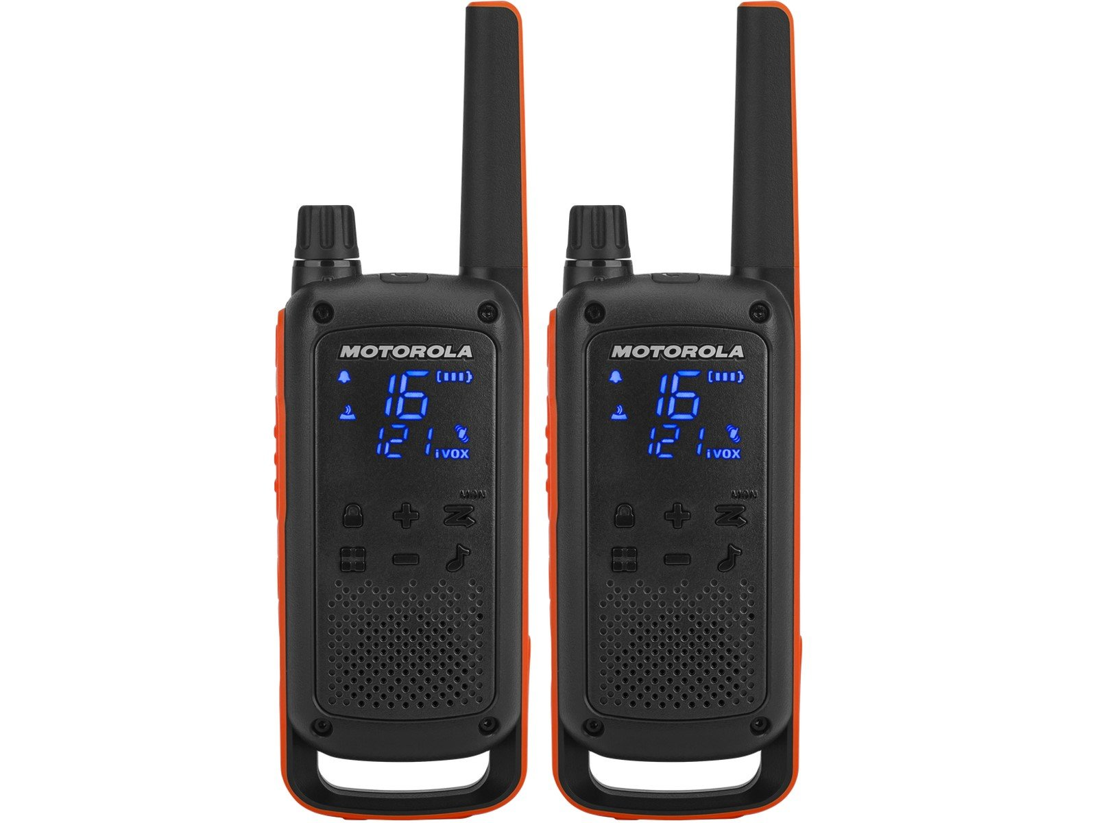 Motorola Talkabout T82 Twin Pack PMR446
