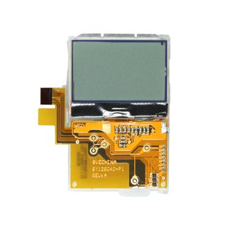 Swissphone BOSS Display Vollgrafikmodul