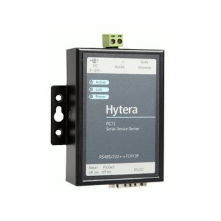 Hytera PC71 UART zu IP Konvertierungs-Set