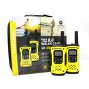 Motorola Talkabout T92 H2O Twin Pack PMR446
