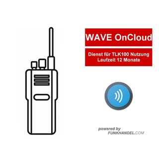 Motorola GMLN5545A WAVE OnCloud Wireless Service mit LMR