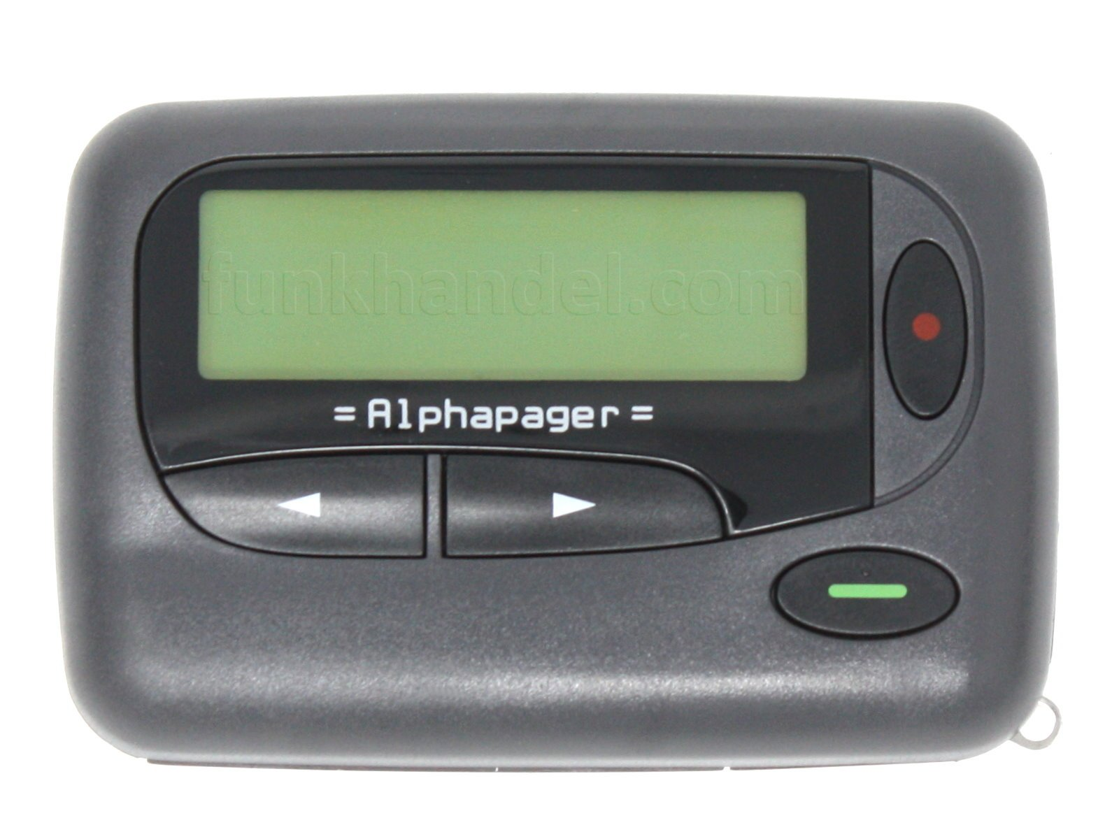 Digitalpager Alpha 304 UHF