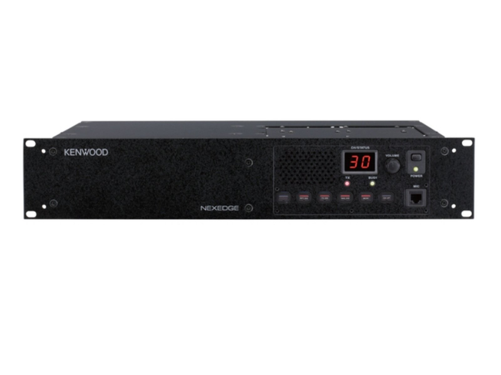 Kenwood NXR-710E VHF Repeater